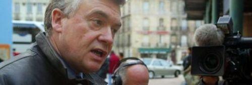 Jean Paul Garraud