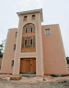 mosquee merignac