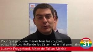 Ludovic Freygefond