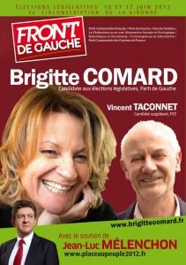 Brigitte Comard