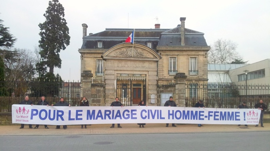 Mairie de bègles