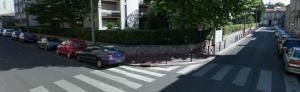 Rue de lisleferme