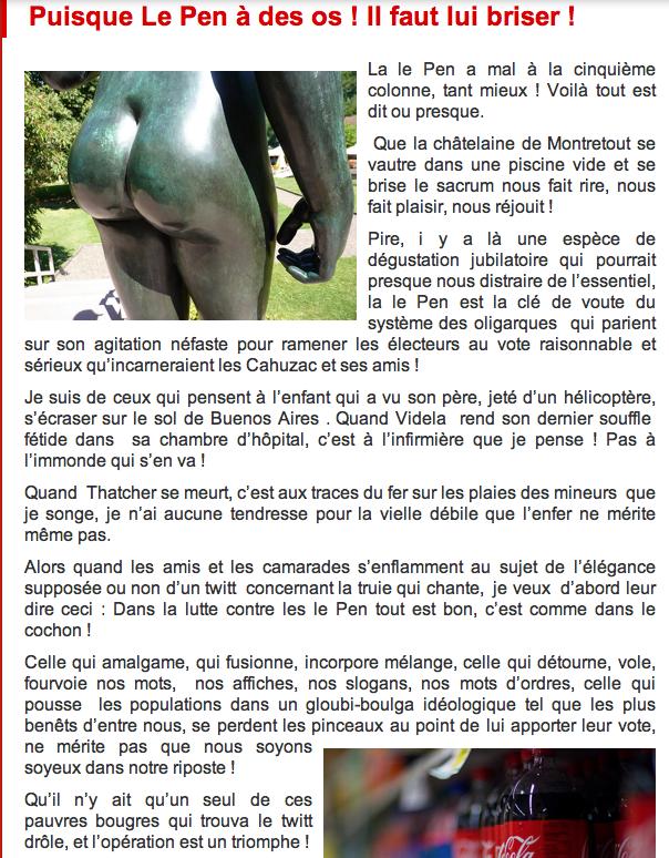 Alain Bousquet 1