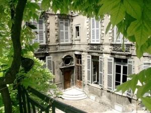 Vente de l 39 h tel de ragueneau la col re des lus for Hotel de luxe bordeaux