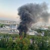 Aubiers : Des jeunes de la cité attaquent le camp de roms